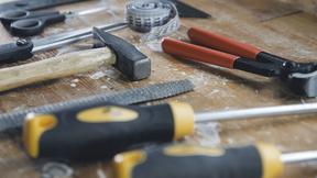 Værktøj og redskaber